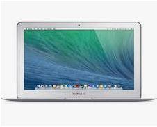 Macbook Air 11_2014