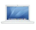 Macbook _white