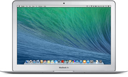MacBook Air i7 A1466